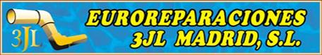Euroreparaciones 3JL